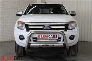 2014 Ford Ranger SuperCab RANGER 3.2TDCi XLS P/U SUP/CAB