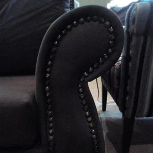 2 seater single couch for sale R700