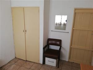 Outside room to rent