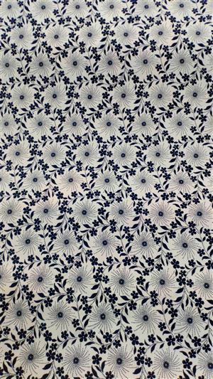 Quilting fabric 100% cotton