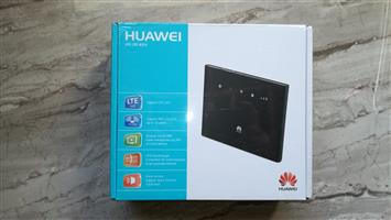 Brand New Sealed Huawei B315s-936 4G LTE Wi-Fi Router/