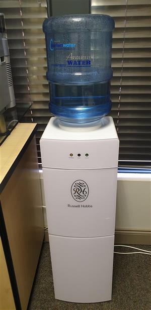 Russell Hobs Water Dispenser