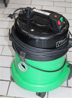 Numatic vacuum cleaner S032489A #Rosettenvillepawnshop