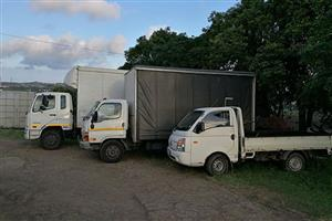 Good service for furniture removal long distance/local service removal call:065 651 4777