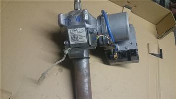 Polo vivo electric power steering motor for sale
