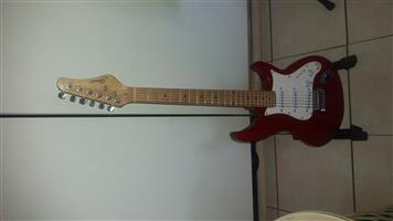 Stewart Electric Guitar