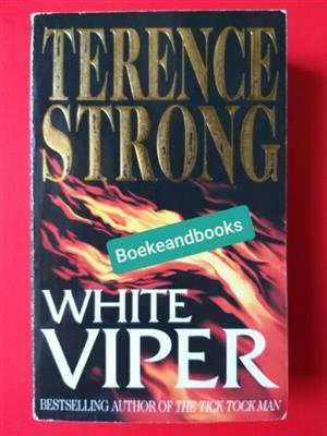 White Viper - Terence Strong.