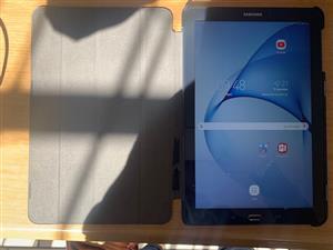 Samsung Galaxy Tab A6 with S-pen