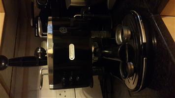 Delonghi Cuppacino / Espresso / Coffee machine