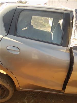 Datsun Go Lux 1.2 2015 model DOORS FOR SALE!!