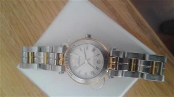 Ladies Michelin Herbelin Wristwatch