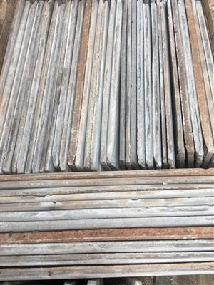 Pre-cast slabs for sale