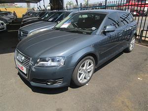 2009 Audi A3 1.8T SE