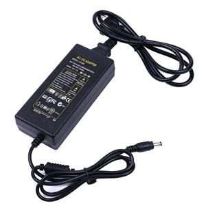 AC/DC Adapter Power Supply/Transformer Waterproof 60W 12V 5A. Brand New Products.