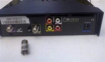 NEW DSTV INSTALLATION, SIGNAL PROBLEM CORRECTION, RELOCATION, REINSTALLATION, UPGRADES, EXTRA VIEW, COMMUNAL DSTV SETUP