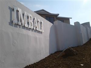 IMBALI-VERULAM Kzn