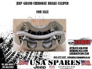 JEEP GRAND CHEROKEE WJ 4.0 NEW LEFT FRONT BRAKE CALIPER FOR SALE