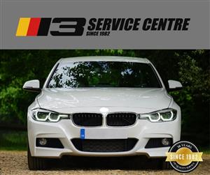 3 Service Centre - for all your BMW and MIni repairs and services