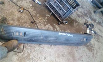 RENAULT 5 FRONT BUMPER - USED GLOBAL