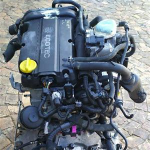 Opel Corsa/Astra Z14XEP Engine