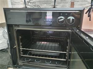 Defy gemini petit chef oven