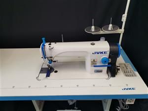 Industrial Straight Stitch Sewing Machine with Energy Saver Motor R4,500 BRAND NEW
