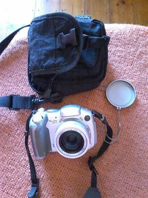 Canon PowerShot S2 15 5 pixel digital camera for sale