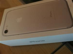 Silver iPhone7 32GBGB