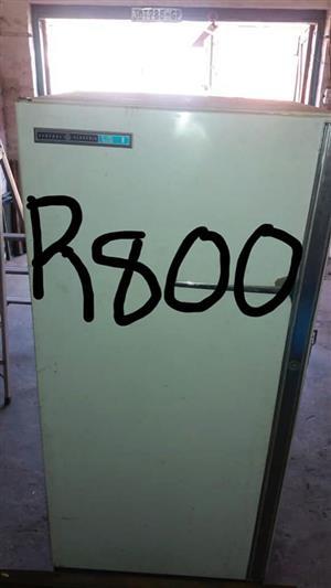 Vintage fridge for sale