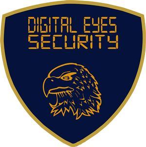 Digital Eyes Security Services