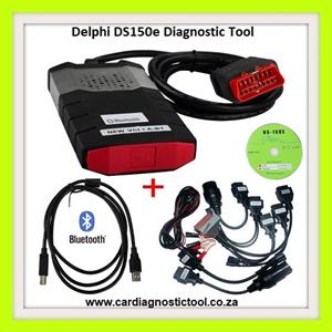 Diagnostics and Tools Diagnostic Tools