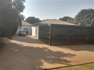 Developers dream Parktown Pretoria