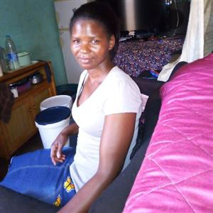 MALAWIAN DOMESTIC WORKER /MAID