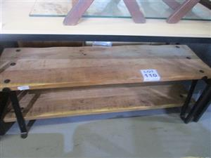 Assorted Coffee Tables - ON AUCTION