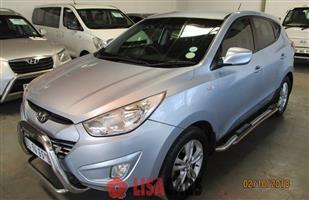 Hyundai ix35 2.0 Elite