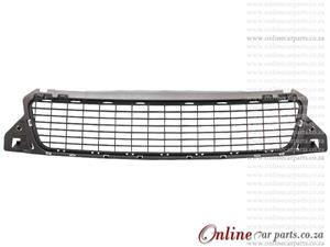 Renault Duster 13-15 Front Bumper Grille