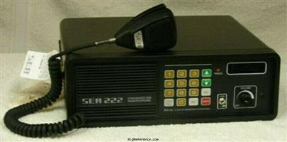 SSB Radio