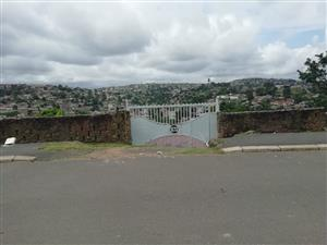 Excellent value for a neat and secure home in Umlazi (AA) section