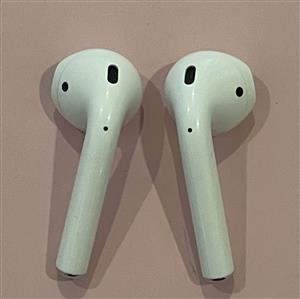 Apple AirPods 2nd Generation A2031