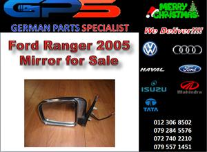 New Ford Ranger 2005 Mirror for Sale