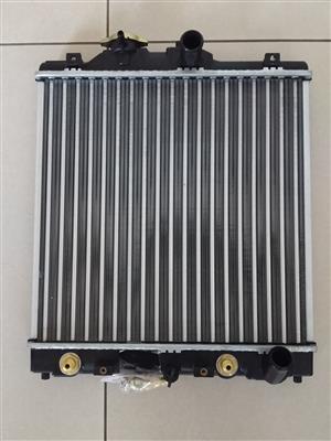 HONDA BALLADE 150i,160i AND 180i 1992/2000 BRAND NEW AUTOMATIC RADIATORS FOR SALE PRICE R895
