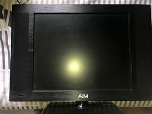 AIM 17' LED TV