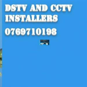 QUIKE RESPONSE APROVED 24HR DSTV/CCTV/OVHD/INTERCOMS NETWORK POINTS CALL US NOW!!!