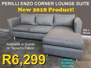 PERILLI ENZO Corner Lounge Suite