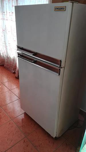 Norge old fridge for sale
