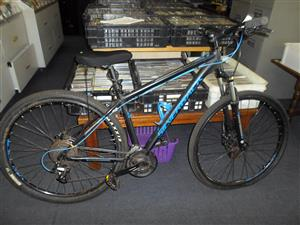 M Silverback Stride 29HD Bicycle