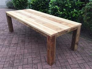 Farm Style Table