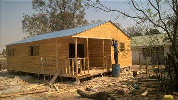Log Home Solutions