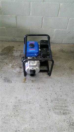 5HP Petrol Water Pump