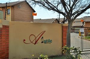 Fully Furnished 2 Bedroom Apartment To Let in Sagewood Midrand